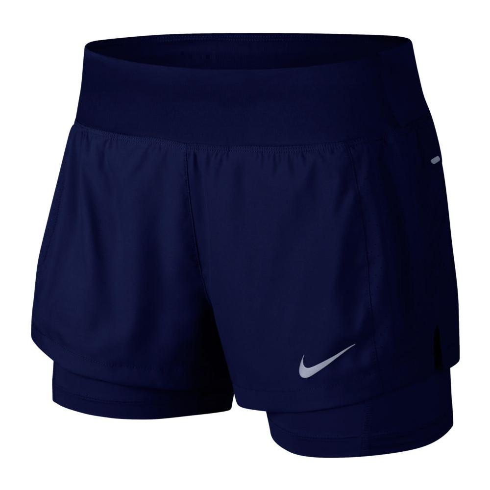 Nike Eclipse 4in Twin #1