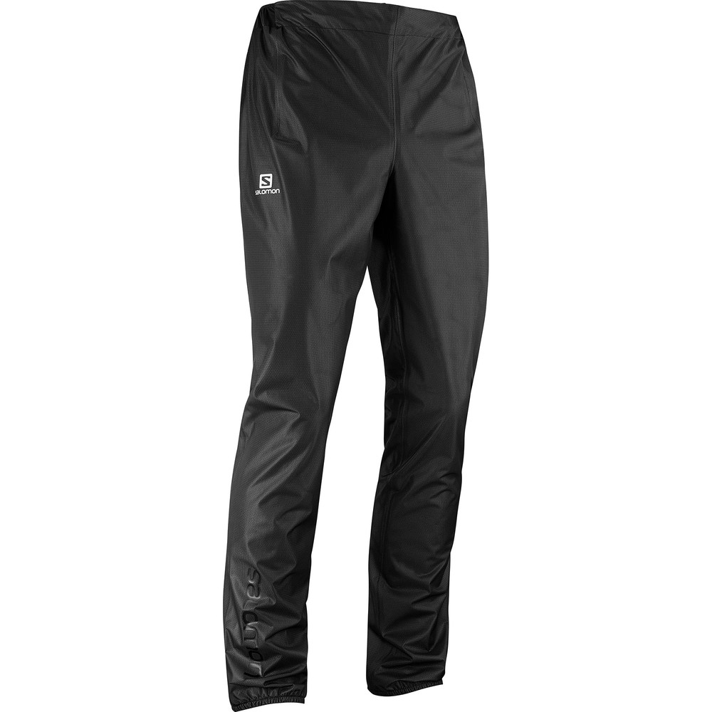 Salomon Bonatti Race Pants #1