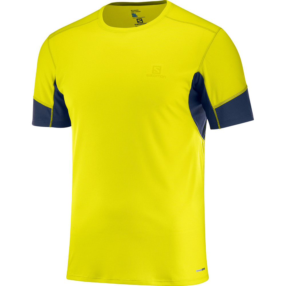 Salomon Agile Tee #2