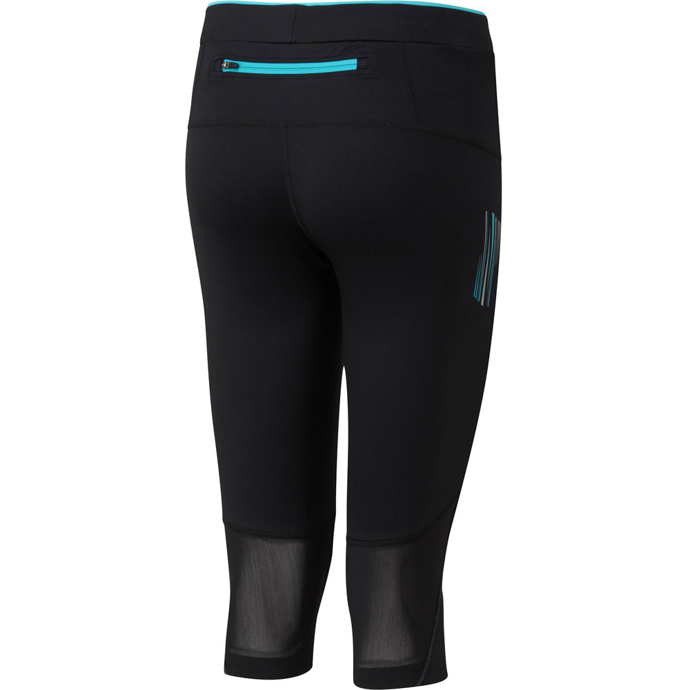 Ronhill Stride Stretch Capris #2