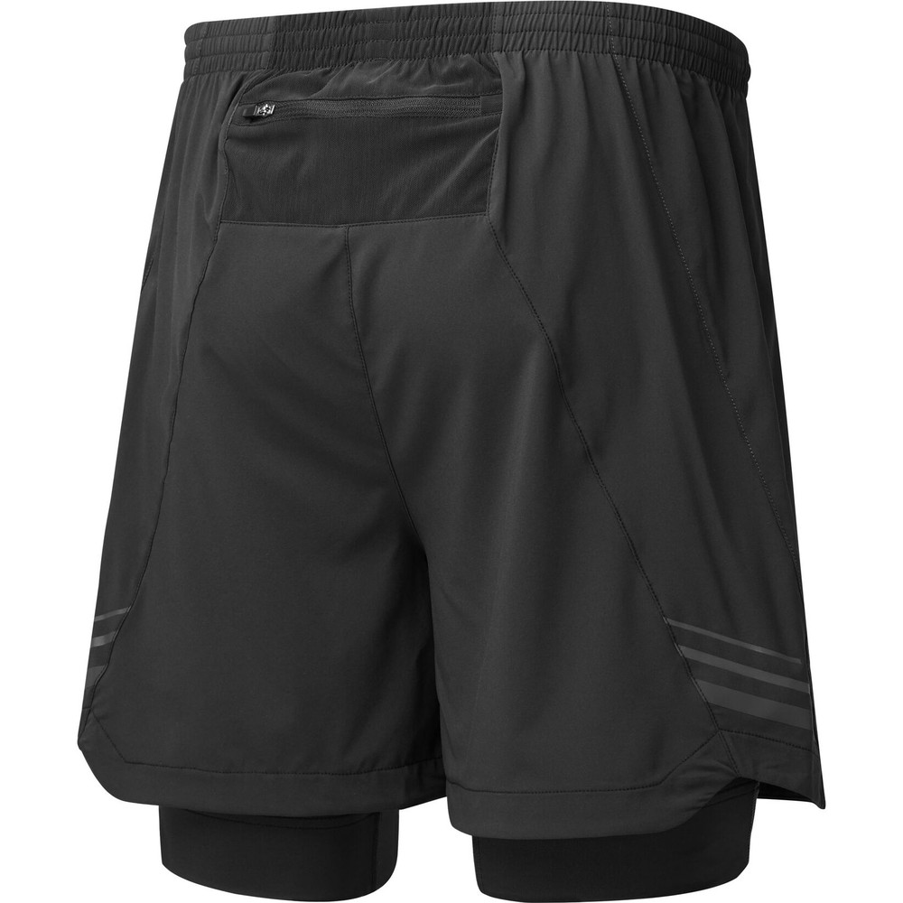 Ronhill Stride Twin 5in Shorts #2