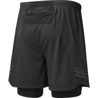 RONHILL  Stride Twin 5in Shorts