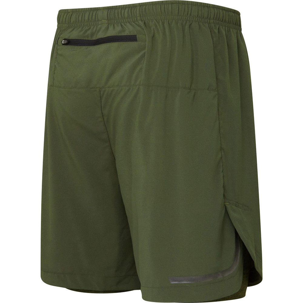 Ronhill Momentum Twin 7in Shorts #2