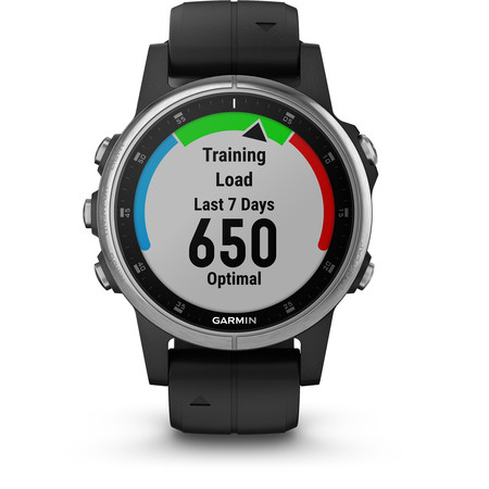 Garmin Fenix 5 Plus Multisport Watch #3
