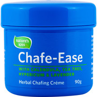 NATURE'S KISS  Chafe Ease Cream