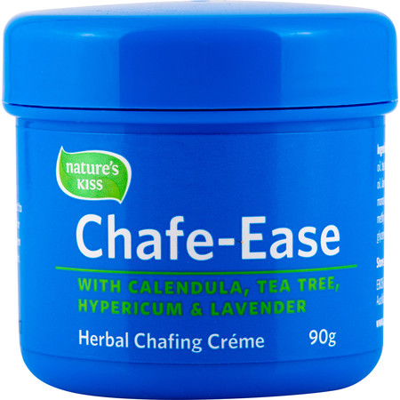 Nature's Kiss Chafe Ease Cream #1