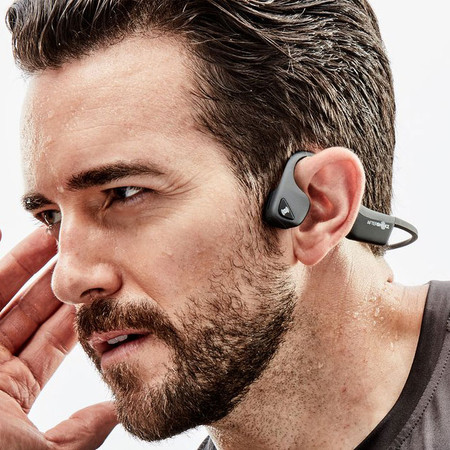 Aftershokz Trekz Air Headphones #8