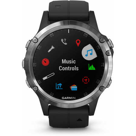 Garmin Fenix 5 Plus #1