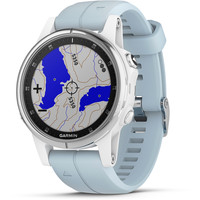 GARMIN  Fenix 5S Plus Multisport Watch