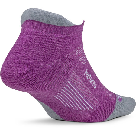Feetures Elite Light Cushion No Show Socks #11