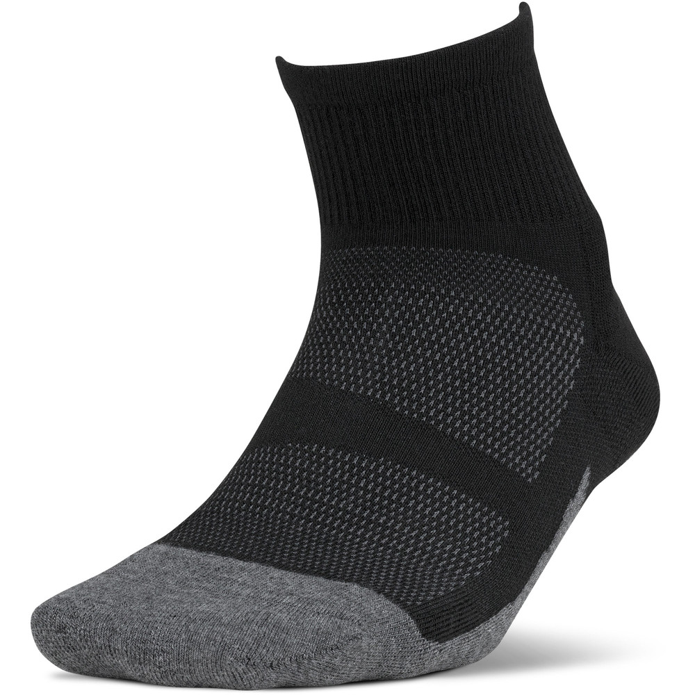 Feetures Elite Light Cushion Quarter Socks #3
