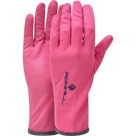Ronhill Merino Gloves #3