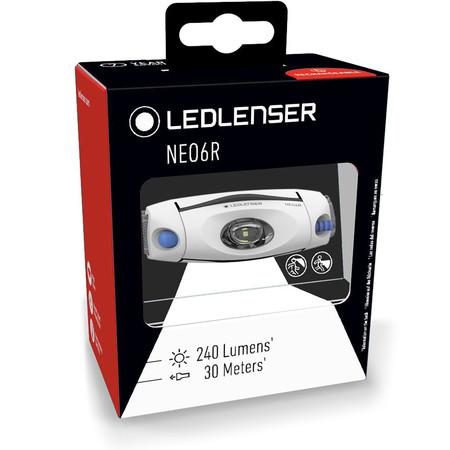 Ledlenser NEO6R Headtorch #5