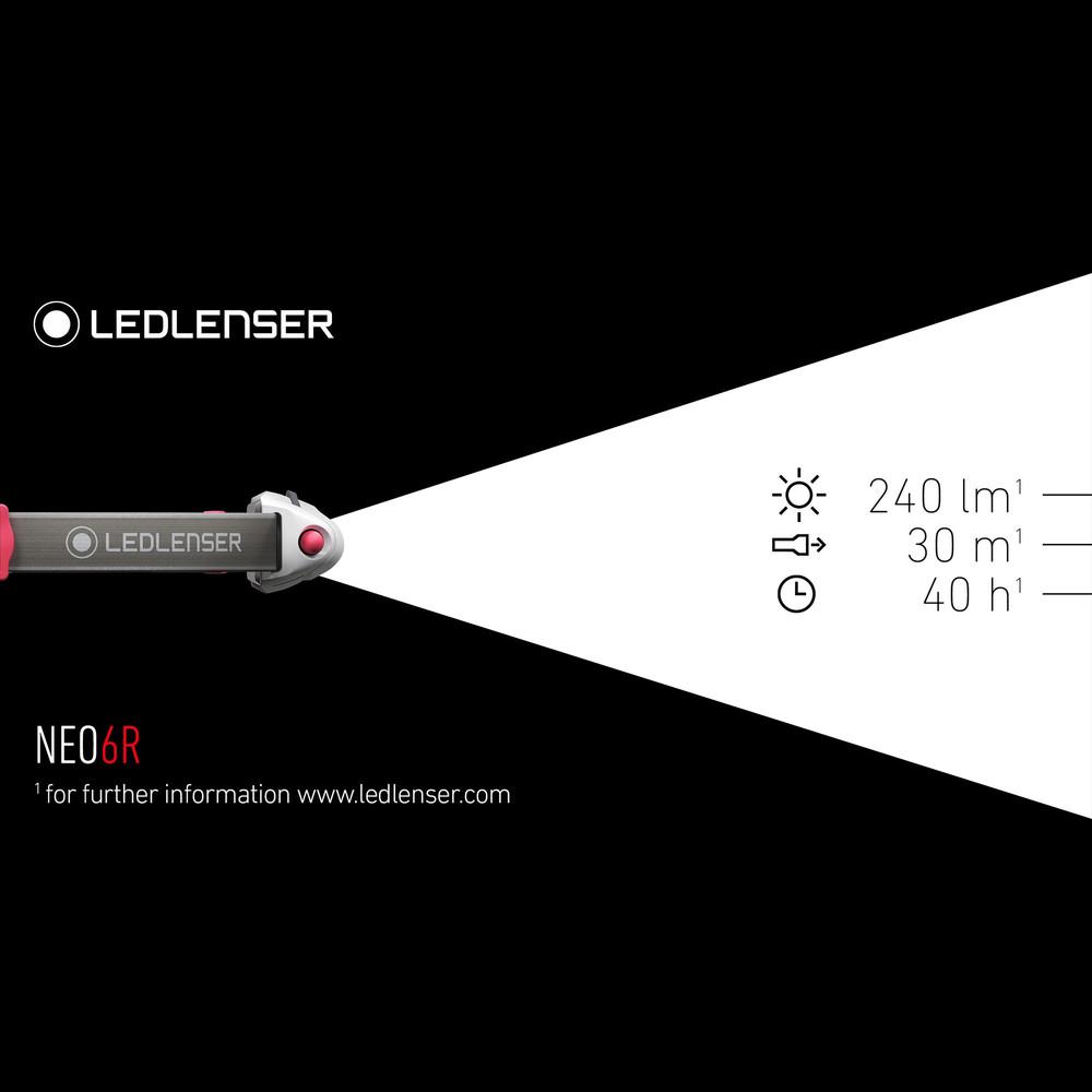 Ledlenser NEO6R #6