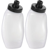 Fitletic Replacement Bottles 6oz (2 Pack)