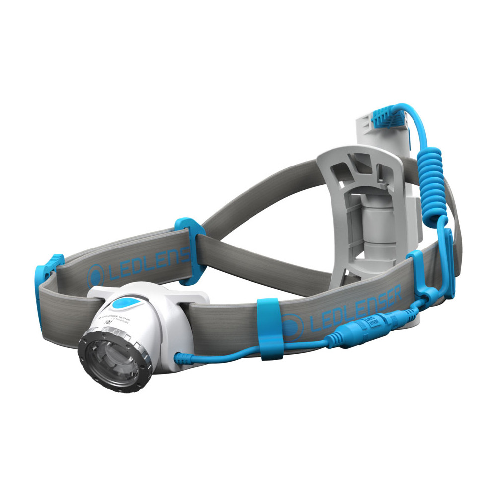 Ledlenser NEO10R Headtorch #2