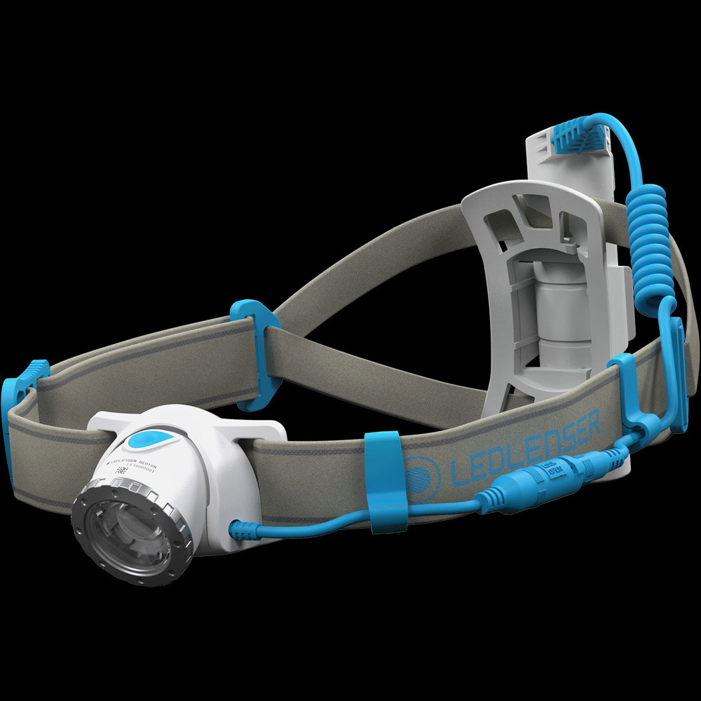 Ledlenser NEO10R Headtorch #3