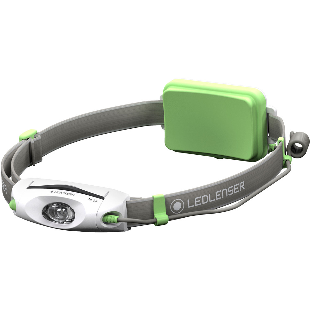 Ledlenser NEO4 Headtorch #2