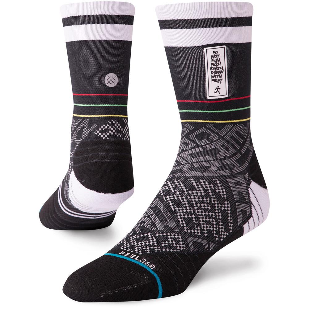 Stance Run Crew Socks New FEEL360 #6