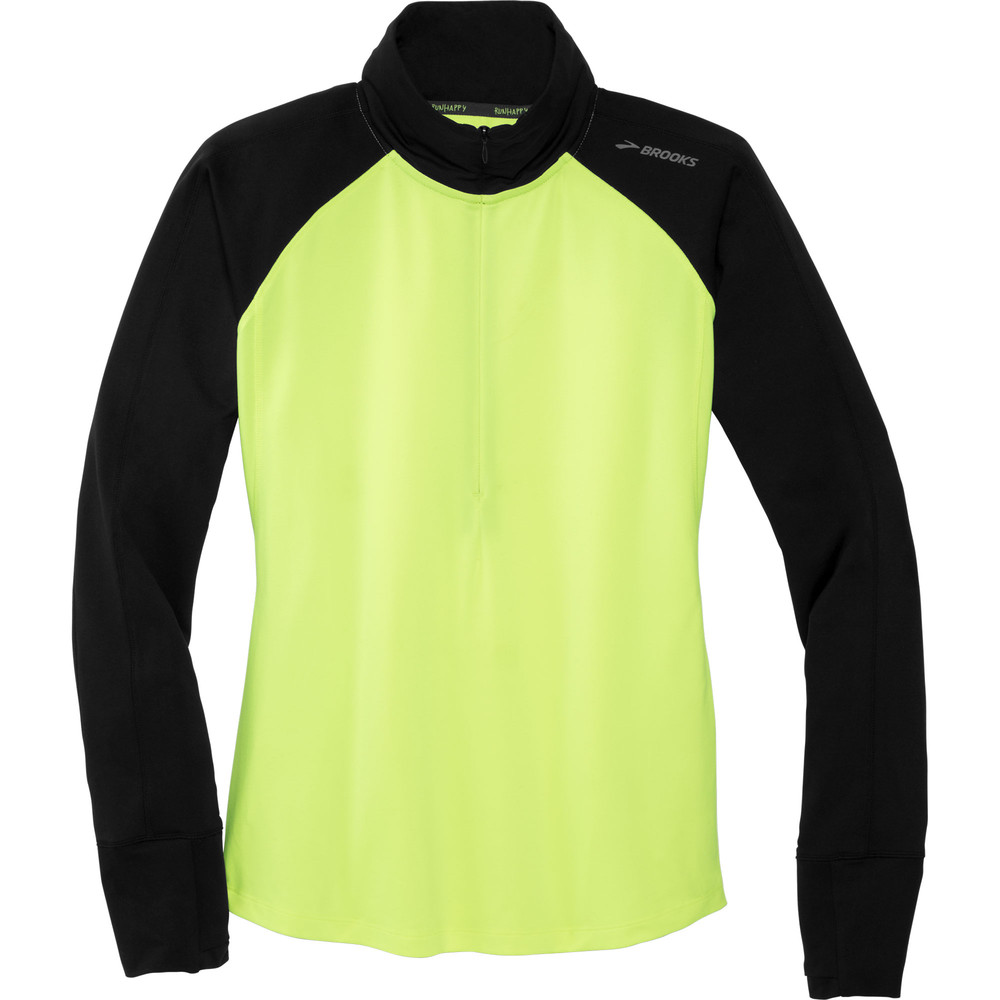 Brooks Dash Half Zip Top #8