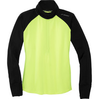 BROOKS  Dash 1/2 Zip Top