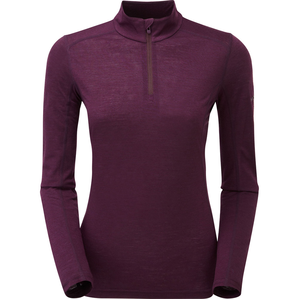 Montane Primino ½ Zip Long Sleeve #2