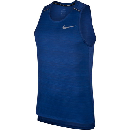 Nike Dry Miler Singlet #1