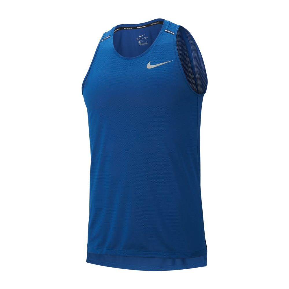 Nike Dry Cool Miler Tank #1