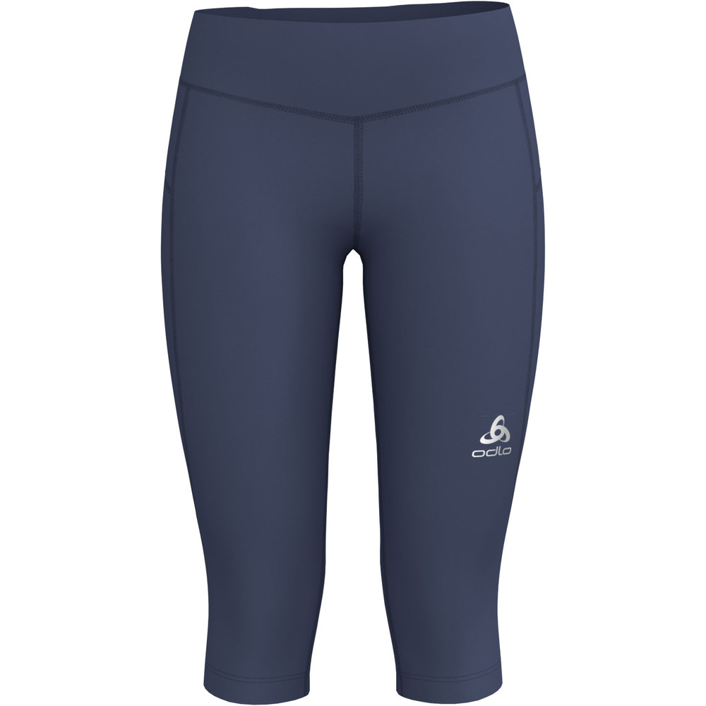 Odlo Smooth Soft Capris #1