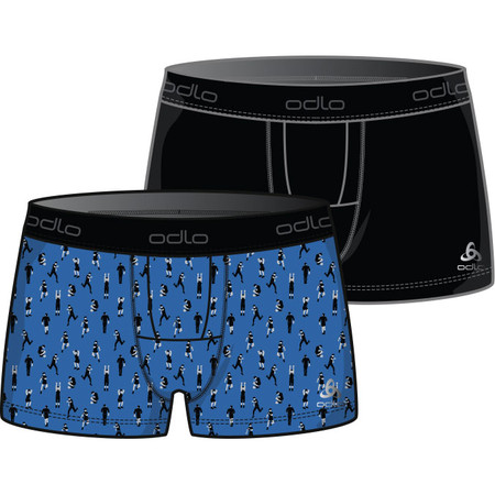 Odlo Active Everyday 2 Pack Bottom Boxer #1