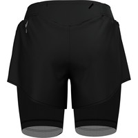 ODLO  Zeroweight Ceramicool Pro Twin Shorts