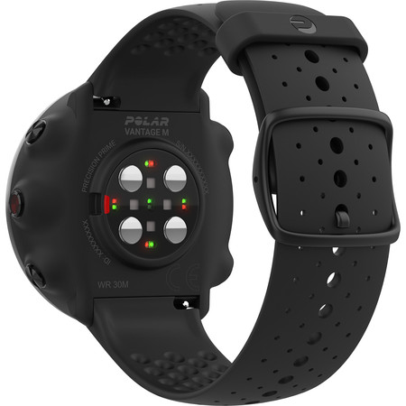 Polar Vantage M Multisport Watch #2