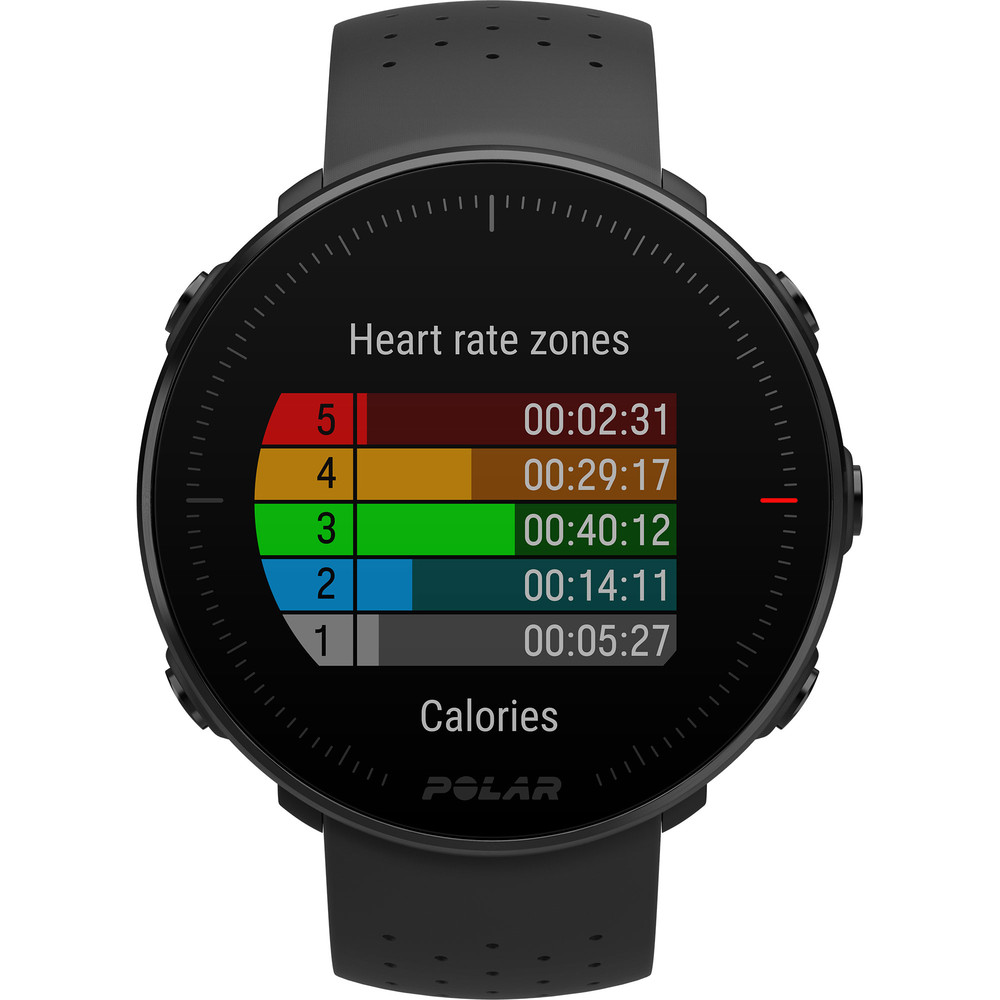 Polar Vantage M Multisport Watch #6
