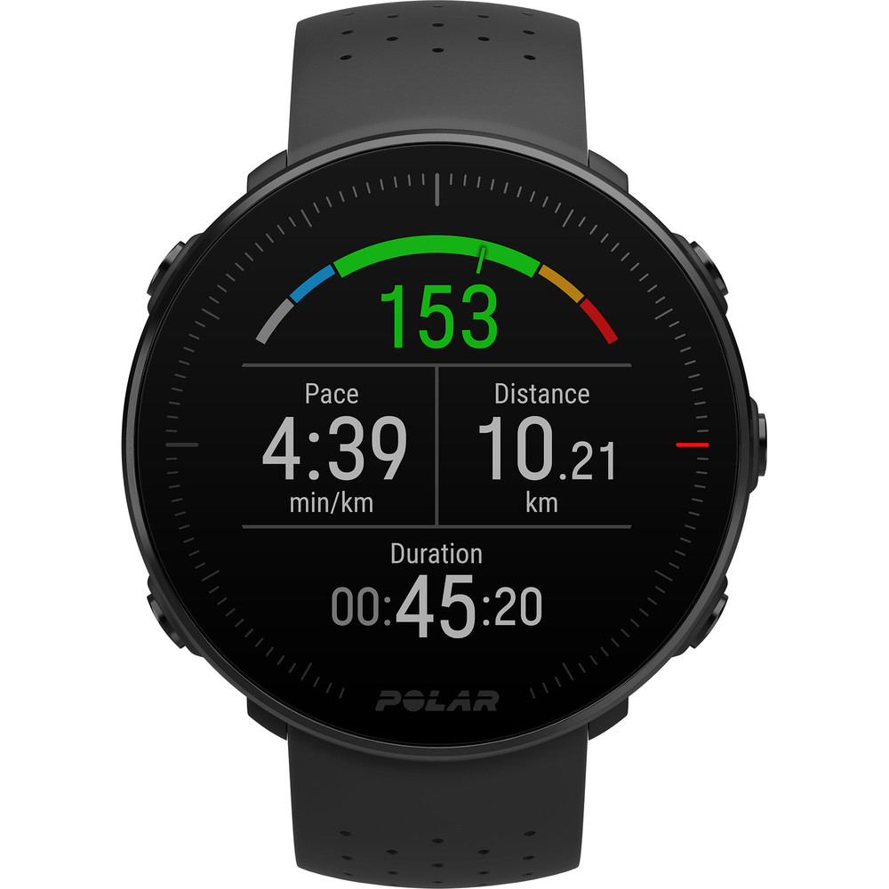 Polar Vantage M Multisport Watch #7