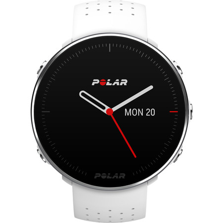 Polar Vantage M Multisport Watch #9