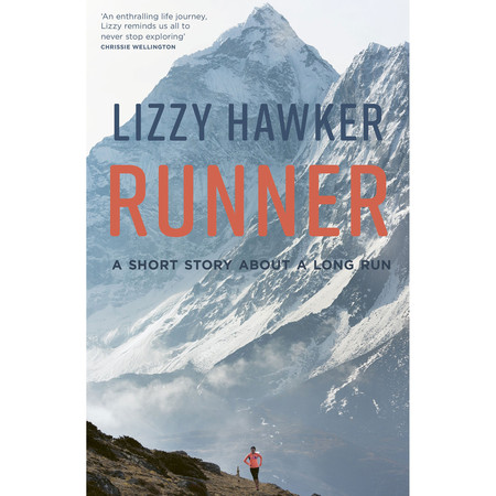 Runner - Lizzy Hawker #1