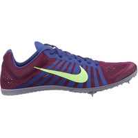 2bd3a17734b Nike Zoom D Purple Green £80.00