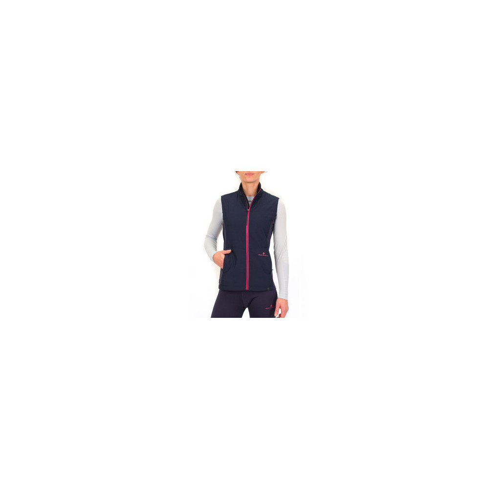 Ronhill Stride Winter Gilet #3