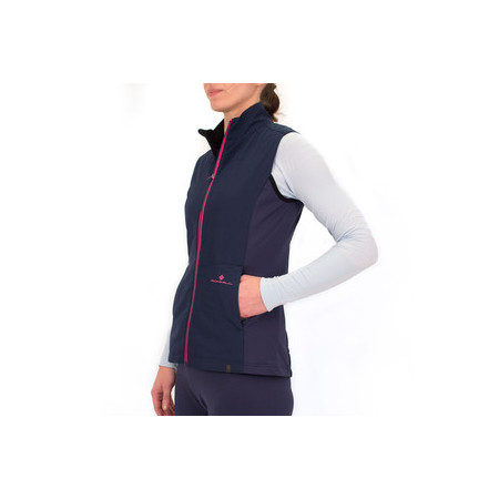Ronhill Stride Winter Gilet #4