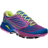 fe6093cd05ff1 Women s Trail Running Shoes. £115.00. LA SPORTIVA Akasha
