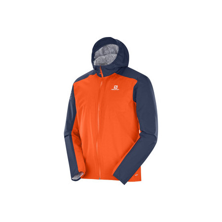 Salomon Bonatti Waterproof Jacket #1