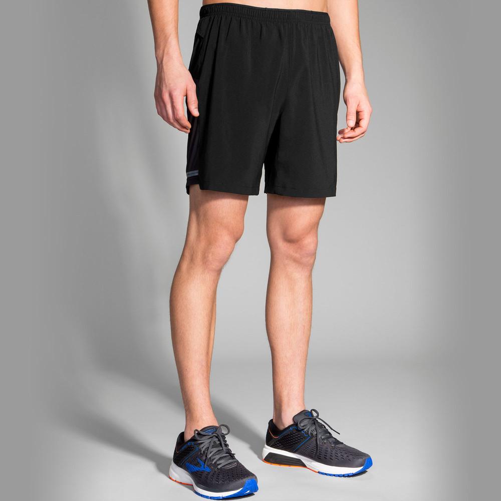 Brooks Sherpa 7in Twin Shorts #2