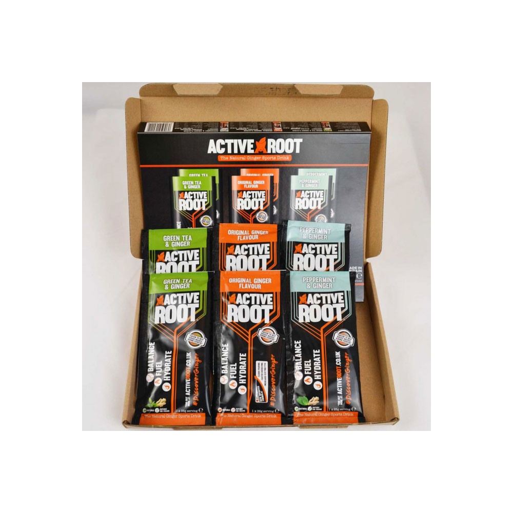Active Root Variety Pack #1