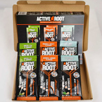 ACTIVE ROOT  Variety Pack