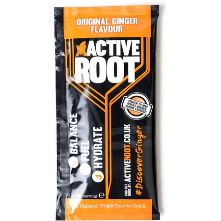 Active Root Single Sachet (1 X 35g) #1