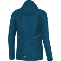 GORE  GTX Shakedry Hooded Trail Jacket