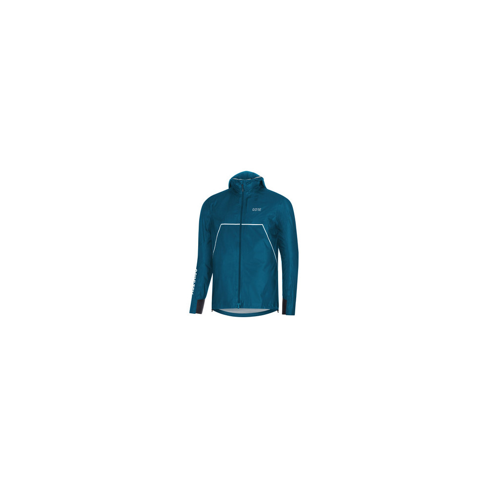 Gore GTX Shakedry Hooded Trail Jacket #3