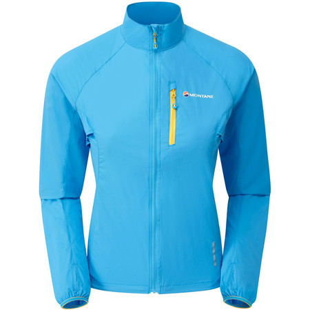 Montane Featherlite Trail Jacket #1