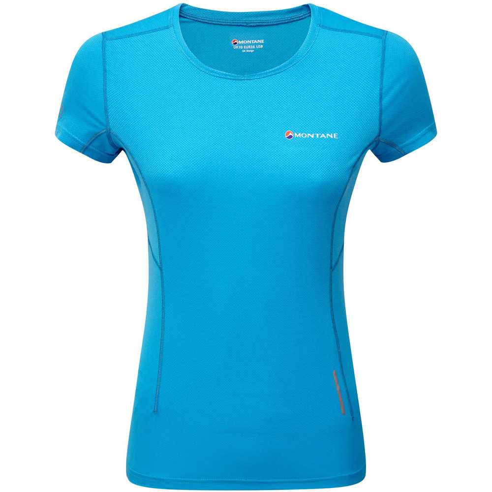 Montane Claw Tee #1