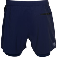 CREWROOM  Discover 5in Twin Shorts